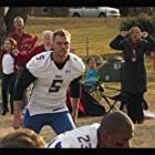 Alan Ritchson and Chris Dry in The Turkey Bowl (2019)