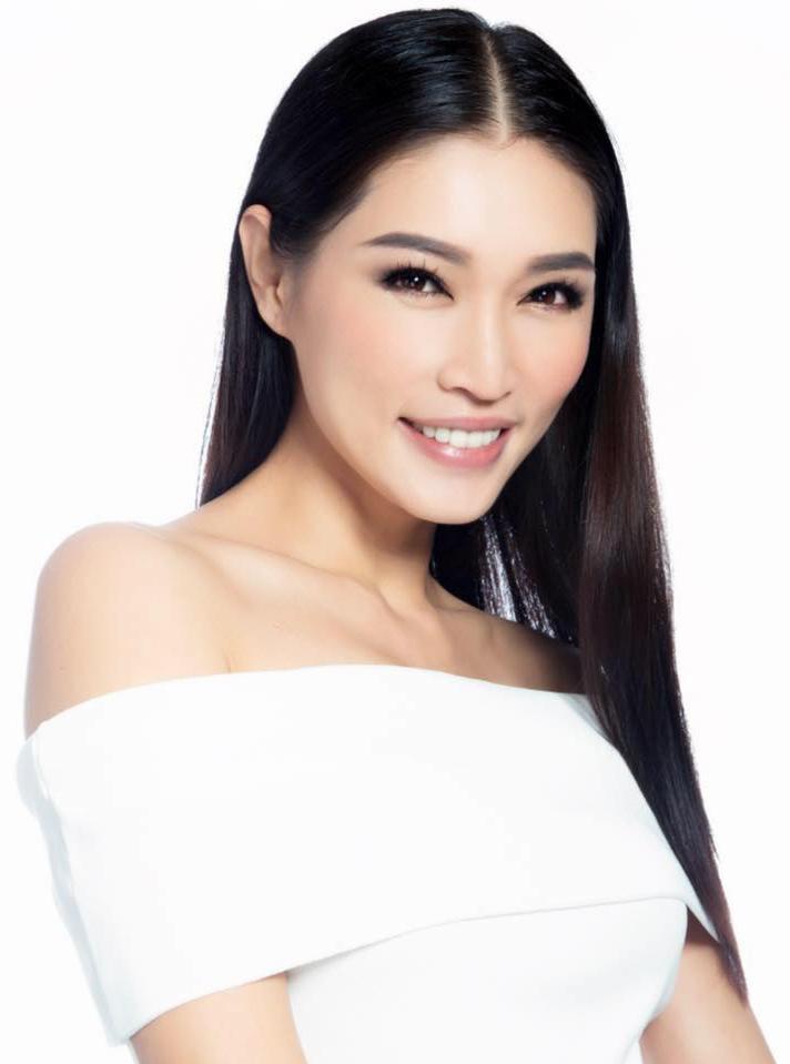 Malaysian Idol: Amber Chia