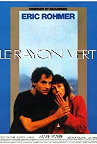 Le rayon vert (1986)