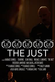 The Just (2018)