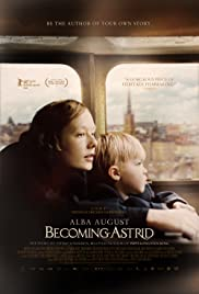 Watch Movie Becoming Astrid (Unga Astrid) (2018)