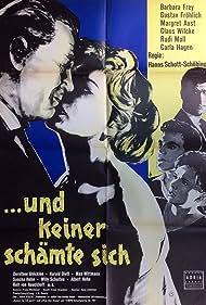 ...und keiner schämte sich (1960)