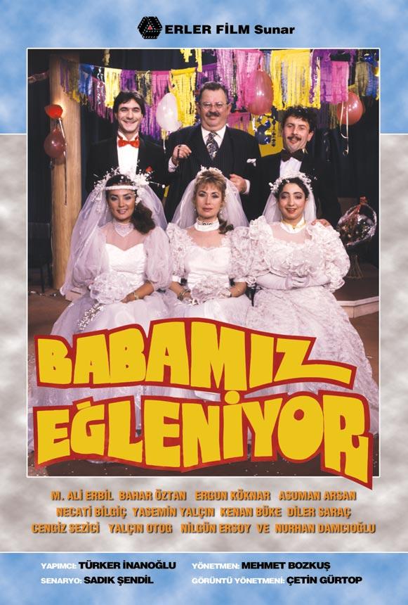 Babamiz egleniyor ((1987))