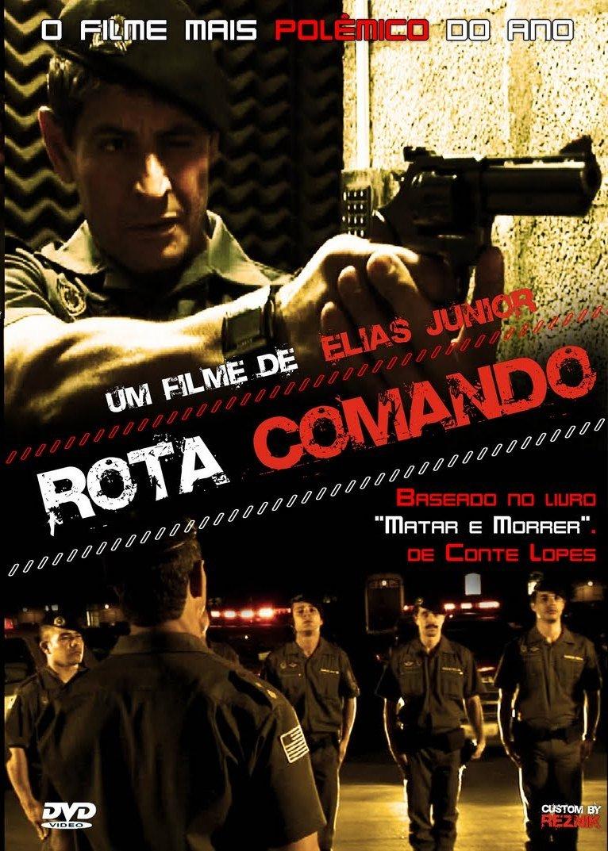 Rota Comando [Nac] – IMDB 4.3