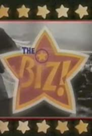 The Biz Poster