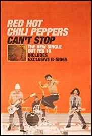 Red Hot Chili Peppers Can T Stop Video 2003 Imdb
