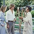 Casey Kasem, Pamela Sue Martin, and Parker Stevenson in The Hardy Boys/Nancy Drew Mysteries (1977)