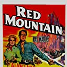 Alan Ladd and Lizabeth Scott in Red Mountain (1951)
