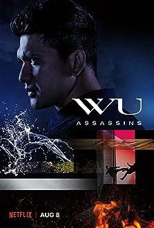 Wu Assassins (2019– )