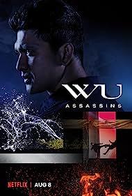 Iko Uwais in Wu Assassins (2019)