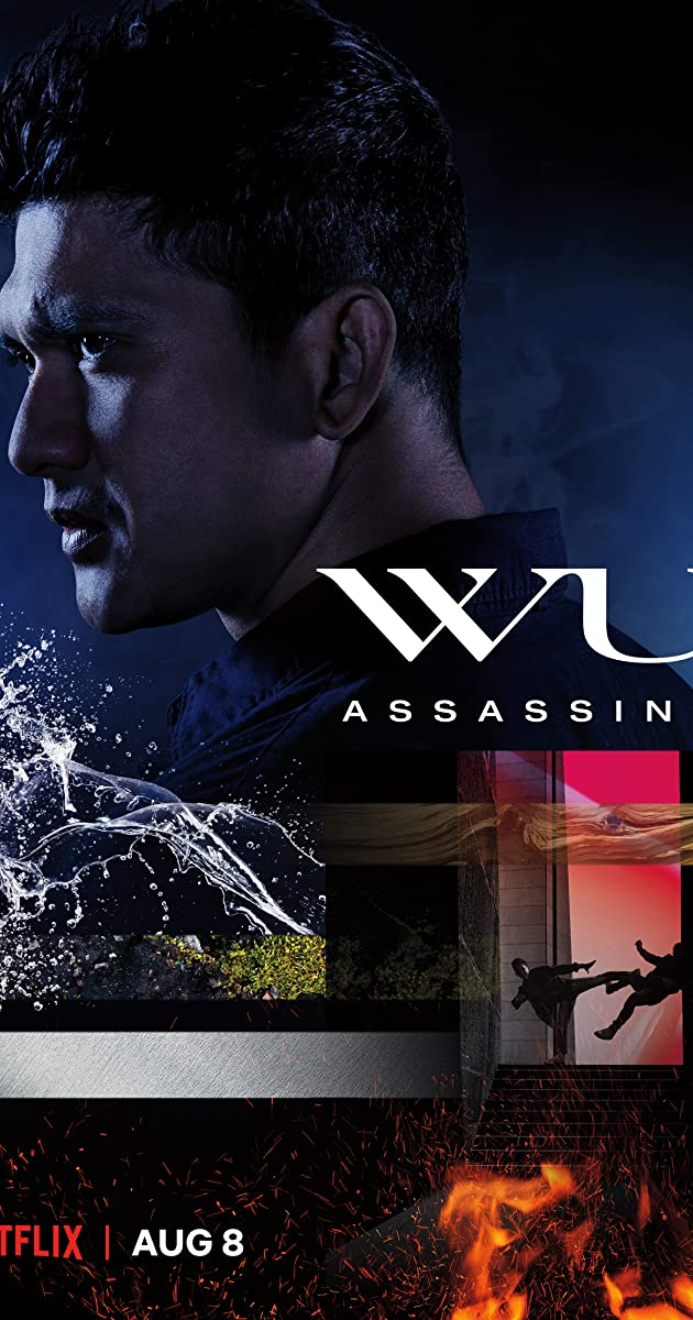 Wu Assassins (TV Series 2019– ) - IMDb