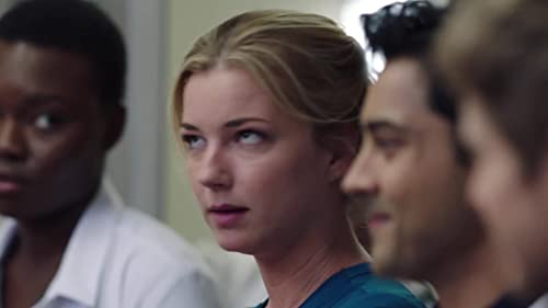 The Resident: Conrad Walks Out On A Mandatory Meeting