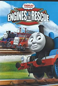 Primary photo for Thomas & Friends: Engines to the Rescue