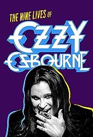 Biography: The Nine Lives of Ozzy Osbourne Poster