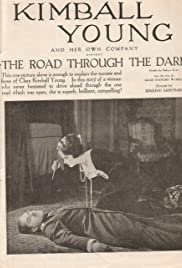 The Road Through the Dark Poster