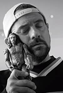 If you're suffering from a severe case of Comic-Con FOMO (Fear of Missing Out), fear not! IMDb has got you covered with Kevin Smith aboard the #IMDboat! Watch all of our coverage of the big event at IMDb.com/comic-con.