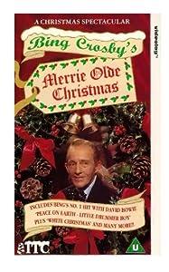 Movies released in 2018 free download Bing Crosby's Merrie Olde Christmas UK [Mp4]