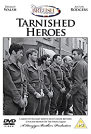 Tarnished Heroes Poster