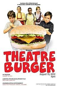 Primary photo for Theatre Burger