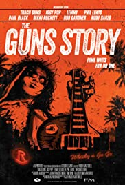 The Guns Story Poster
