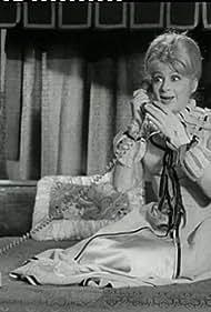 Hédi Váradi in Róka fogta csuka (1966)