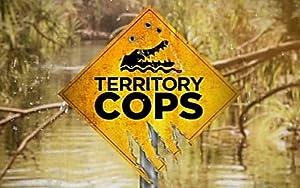 Where to stream Territory Cops