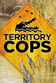 Territory Cops Poster