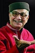 Prabhakar Pansikar