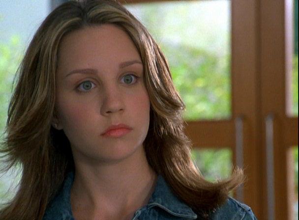 Amanda Bynes in Big Fat Liar (2002)