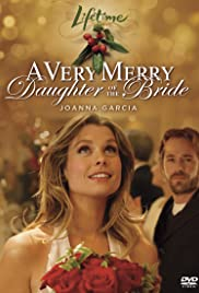 A Very Merry Daughter of the Bride Poster