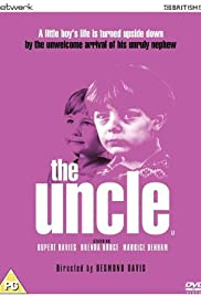 The Uncle Poster