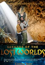 Seekers of the Lost Worlds