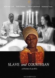 Esclave et courtisane (2016)