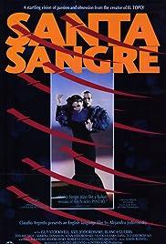 Santa Sangre (1990) 720p download