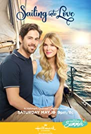 Sailing Into Love Poster