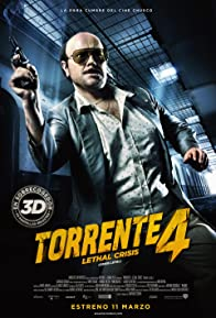 Primary photo for Torrente 4