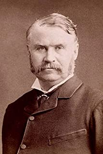 W.S. Gilbert Picture
