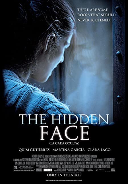 [R] The Hidden Face (2011) Spanish Blu-Ray - 480P | 720P - x264 - 200MB | 700MB - Download & Watch Online With Subtitle Movie Poster - mlsbd