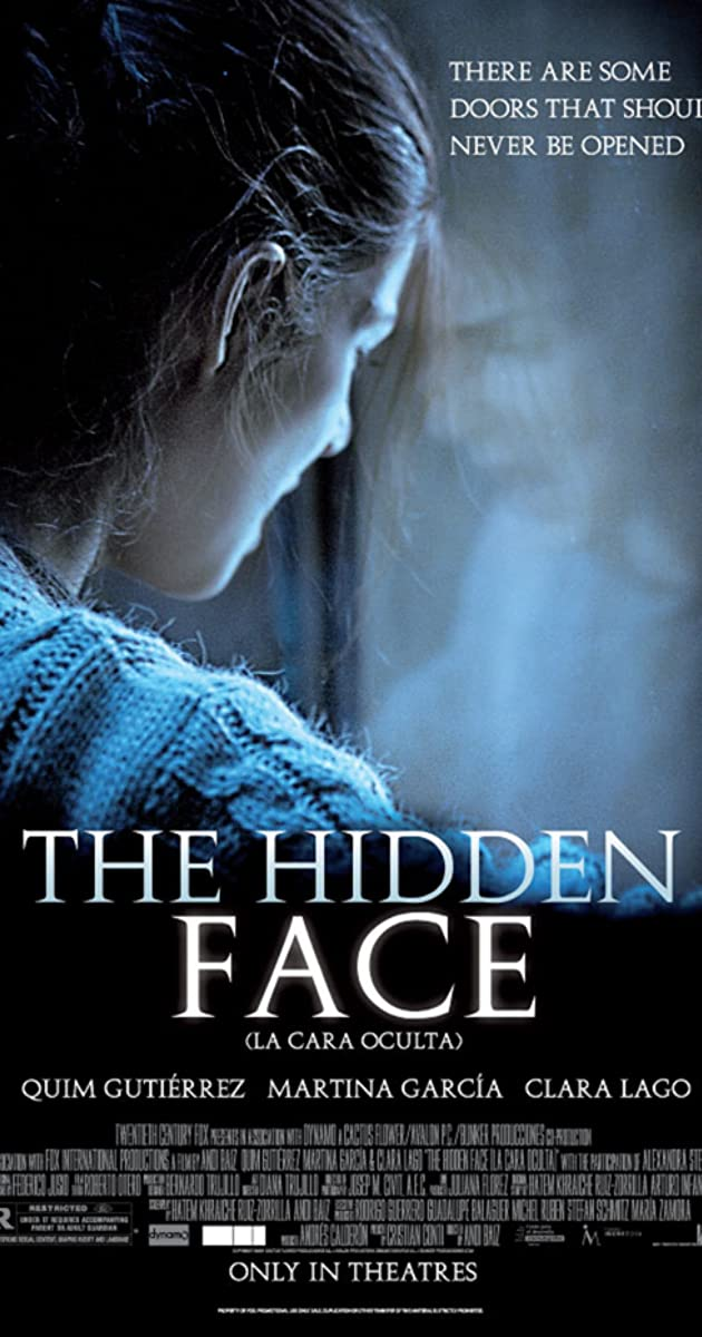 The Hidden Face 2011 Imdb