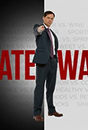 Debate Wars Poster
