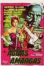 Acque amare (1954) Poster