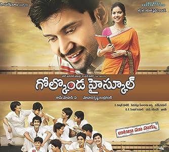 High quality movie downloads Golkonda High School by Sujeeth [HDRip]