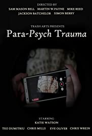 Para-Psych Trauma Poster