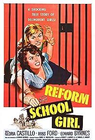 Primary photo for Reform School Girl