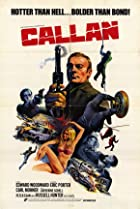 Callan (1974) Poster