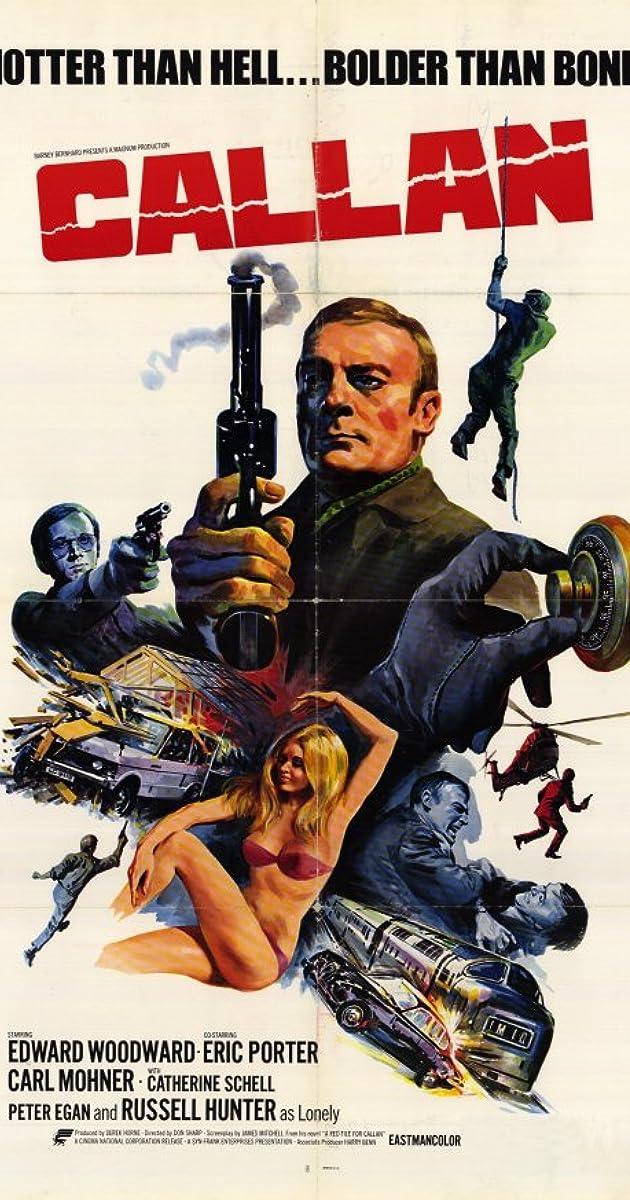 Callan (1974) - Callan (1974) - User Reviews - IMDb