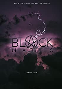 HD movie trailers 2018 download Black Magic by Dan Levy Dagerman [movie]
