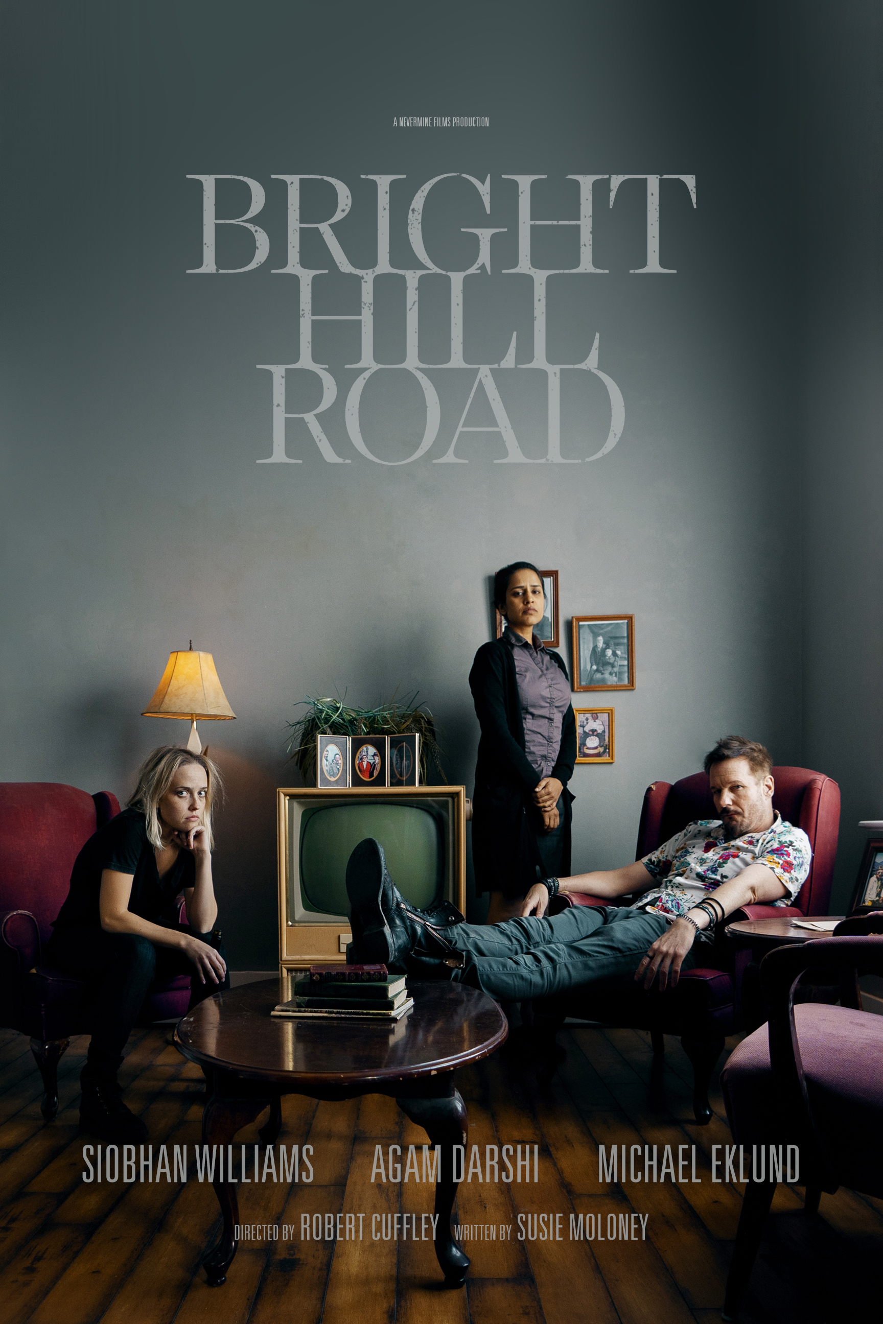 Bright Hill Road (2020)