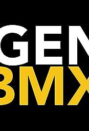 Generation BMX Poster
