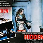 Kyle MacLachlan and Claudia Christian in The Hidden (1987)